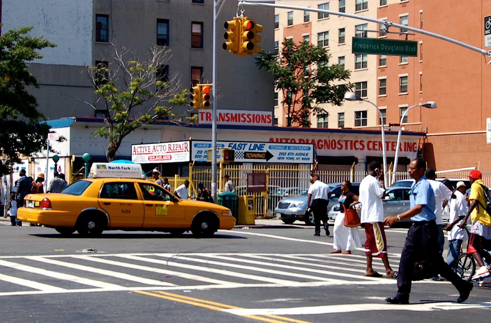 New York Ciity