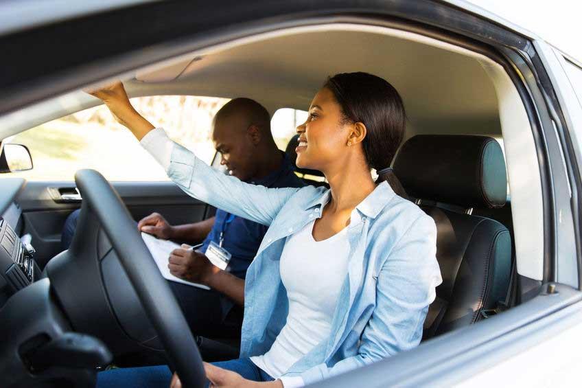 Graduated Driver Licensing Laws - Copyright: Hongqi Zhang