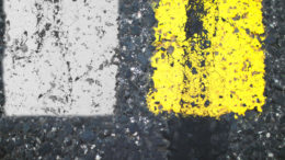 DMV Questions about Road Markings - FreeDMVTest.info