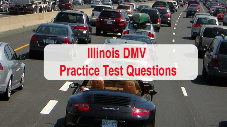 Illinois DMV Practice Test Questions - FreeDMVTest.info