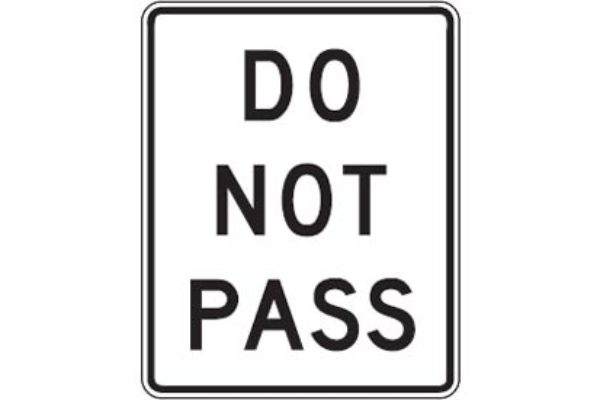 Free DMV Test - Do Not Pass