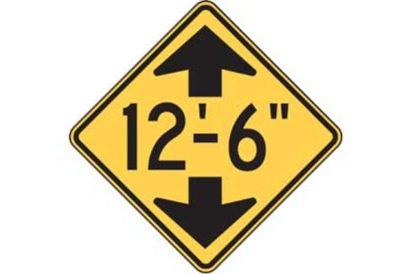 FreeDMVTest - U.S. Road Sign