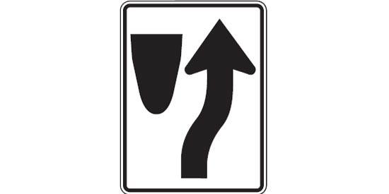 Free DMV Test - U,S. Road Sign Test