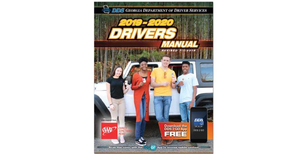 Georgia Drivers Manual