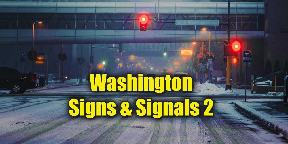 Signs and Signals Test 2 - Photo by Josh Hild from Pexels